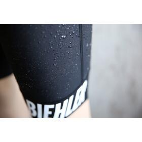 Biehler Neo Classic Thermal Rain Bike Pants Short Herr wetterfest